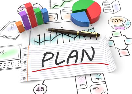 Finančná analýza - plánovanie budúceho vývoja