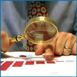 Preverte si s kým spolupracujete pomocou finančnej analýzy