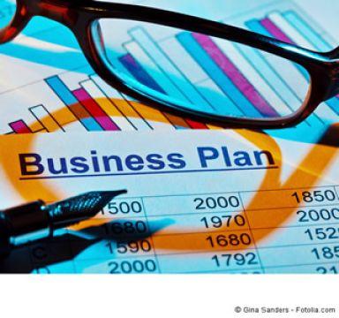 Finančná analýza pre podnik