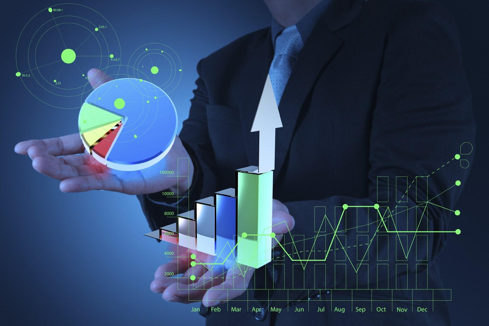 Finančná analýza